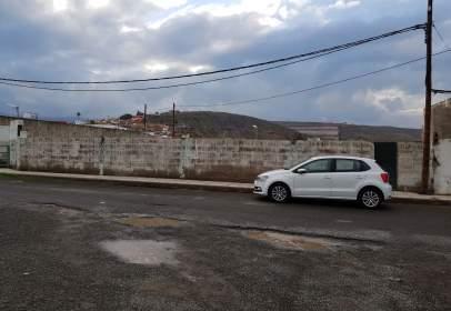 Terreno en calle El Cubillo