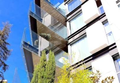 Duplex in Avenida de los Madroños