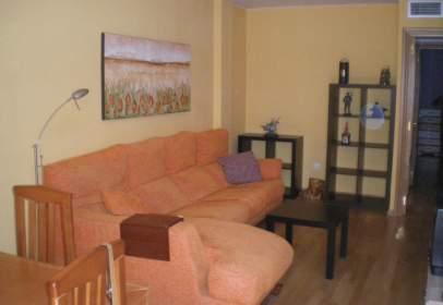 Apartamento en calle de Gil Tarín