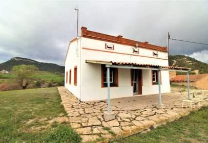 House in Avinguda La Unió
