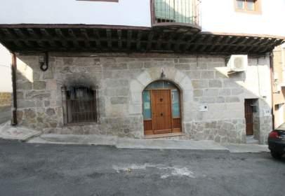 Apartament a calle General Mola, nº 10