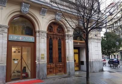 Dúplex en calle Marina Escobar, nº 2