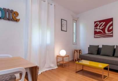 Apartment in Plaça de Can Baró