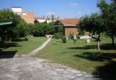 Casa en Sarracín