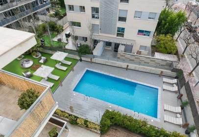 Apartament a Carrer de Salvador Soler I Forment, nº 21