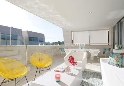 Apartamento en calle Des Cap Martinet