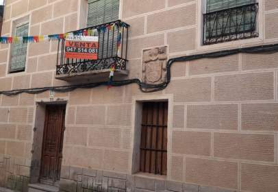 Casa en calle Real, nº 15
