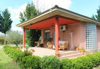Casa en calle Santimia