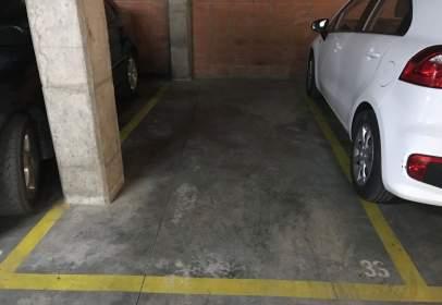 Garatge a calle Bertran de Seva, nº 35