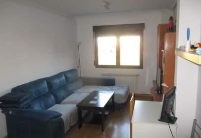 Apartament a calle de Alfonso Eanes