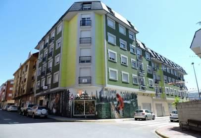 Apartament a calle de Odón Alonso, nº 8