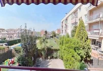 Apartamento en calle Sant Joan, nº 127