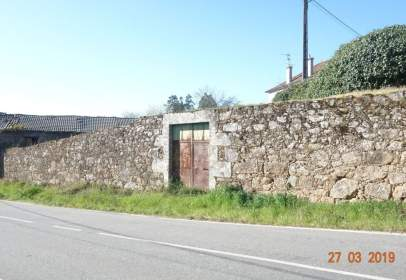 Casa en Moraña (Santa Justa)