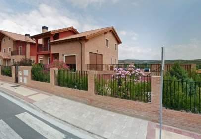 Casa a calle Rioja Alavesa Arabako Errioxa