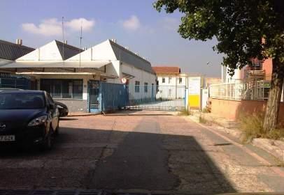 Terreny a calle de Sevilla