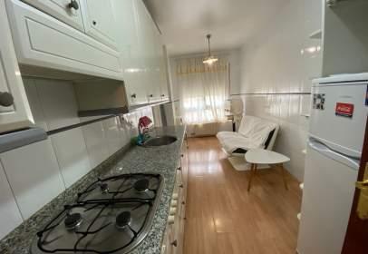 Apartamento en La Bordeta