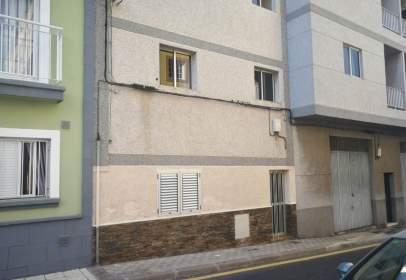 Apartamento en calle El Pilar, nº 16