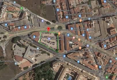 Terreno en Avenida de Alicante, nº 30