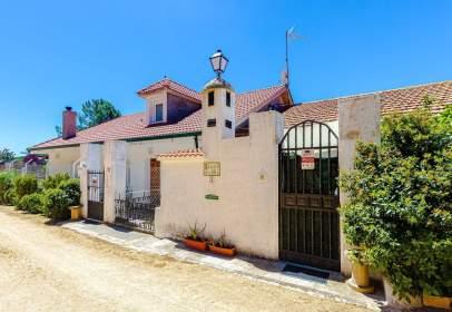 House in calle de la Jara, nº 2