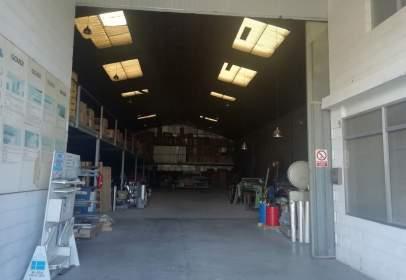Nave industrial en Carretera Comarcal C-251