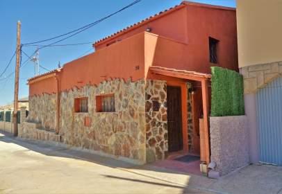 Casa en calle Cuevas, nº 28
