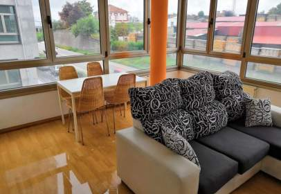 Apartment in calle Cabo Peñas
