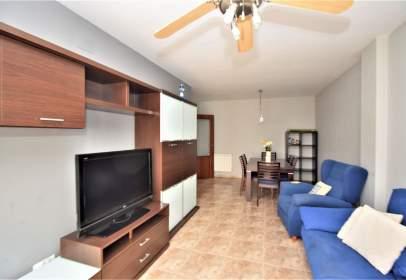 Apartment in calle de Graus