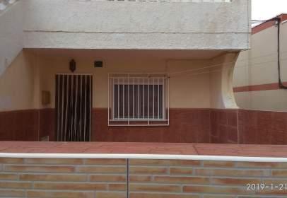 House in calle los Santos