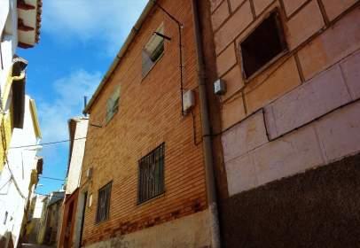 Casa pareada en calle La Parra