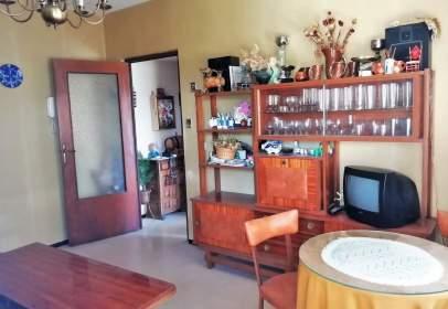 Apartment in calle de las Campanas