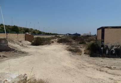 Terreno en calle Antella