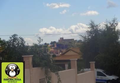 Terreno en Urbanización Castaños de la Villa