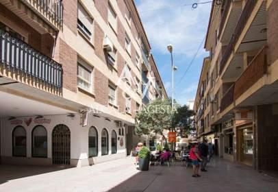 Apartment in Paseo de La Purisima, nº 3