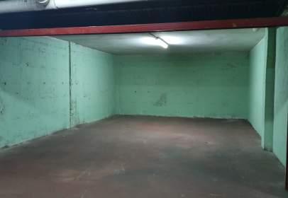 Garaje en calle Corral de La Cerera