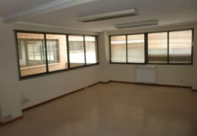 Oficina en calle de Menéndez Pelayo