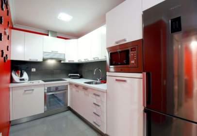 Duplex in calle Clemente Jordan, nº 5