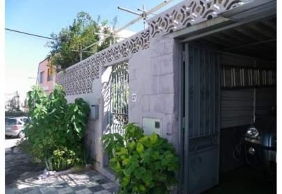 Casa en calle El Roso
