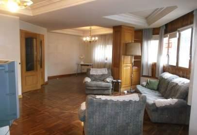 Apartamento en calle Postas, nº 9