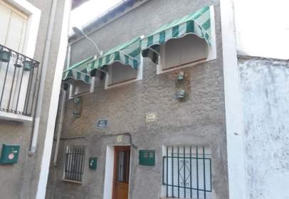 Casa en calle Angosta, nº 2