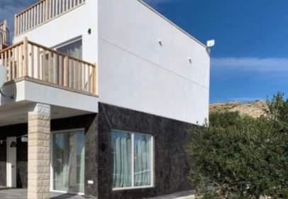 Casa en Urbanització Villanueva de Moralet