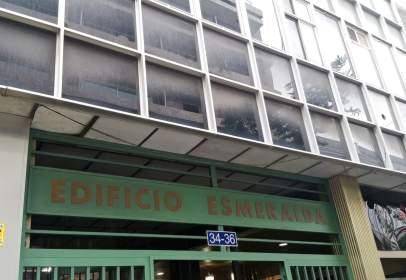 Oficina en calle Viera y Clavijo, nº 34