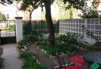 Casas y chalets en tablada distrito los remedios sevilla for Alquiler de casas en los remedios sevilla