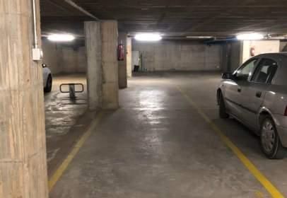 Garaje en Eixample