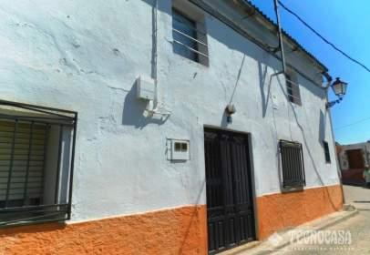 Casa aparellada a San Martín de Valdeiglesias