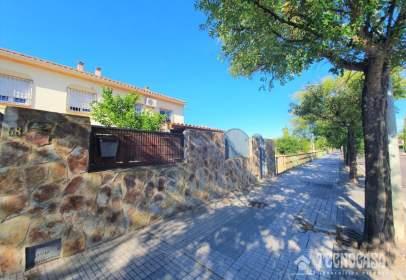 Casa adosada en Suerte de Saavedra-Atalaya