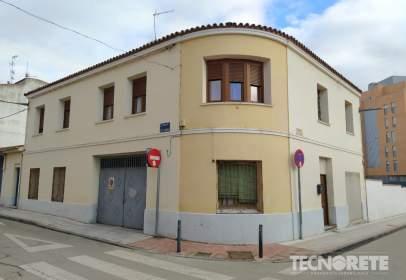 Casa unifamiliar en Estación Renfe-Los Manantiales