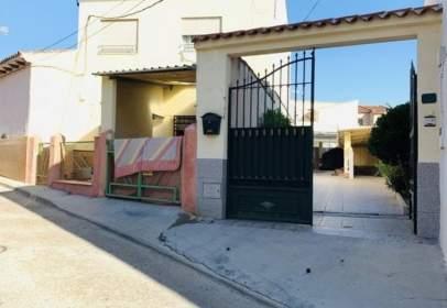 Casa unifamiliar en calle de la Carrasquilla