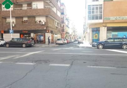 Piso en calle Antonio Delgado