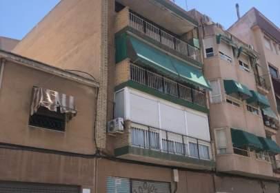 Nau comercial a calle Albacete