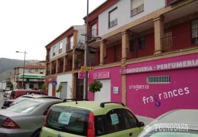 Duplex in Cenes de La Vega